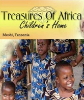 Treasures of Africa