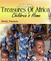 Treasures of Africa
