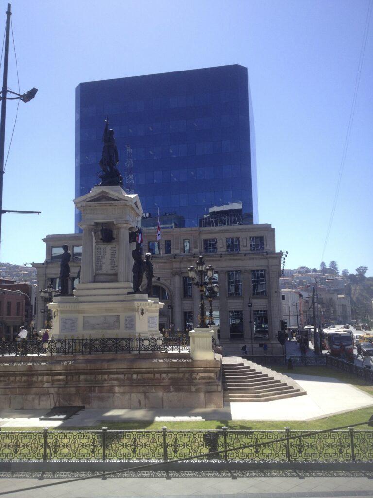 center valparaiso