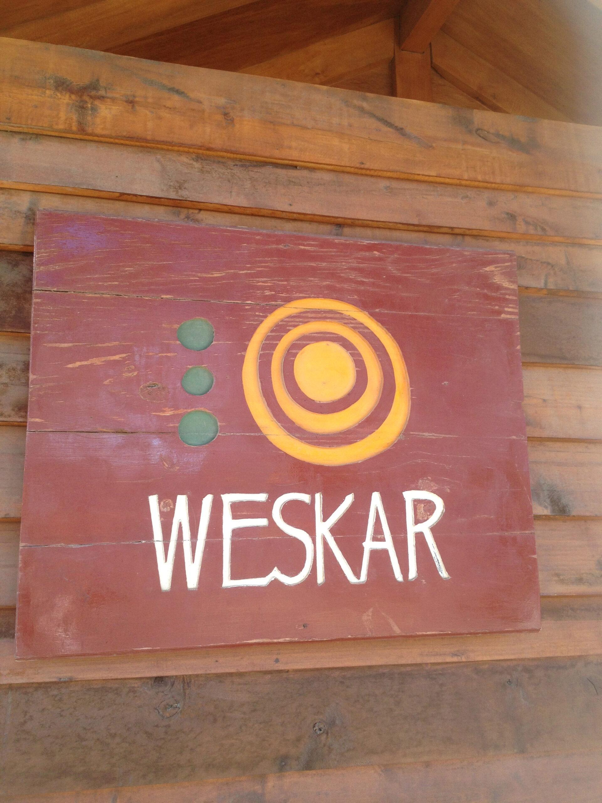 My Office In Puerto Natales: Weskar Patagonian Lodge