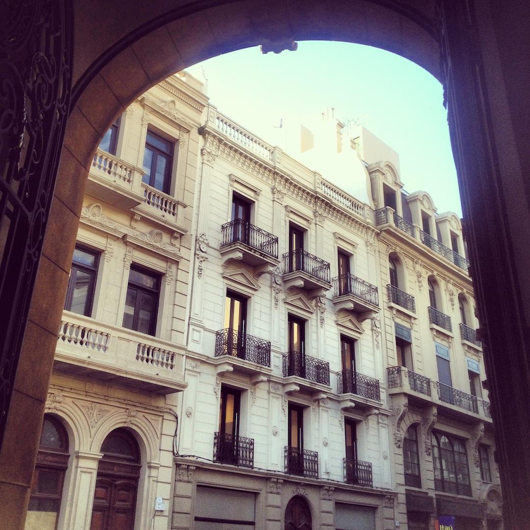 Ciudad Vieja Montevideo Uruguay in Instagram Photos