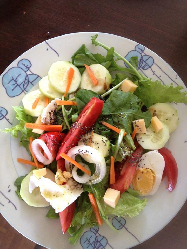 Life in Uruguay: Vegetables in Uruguay