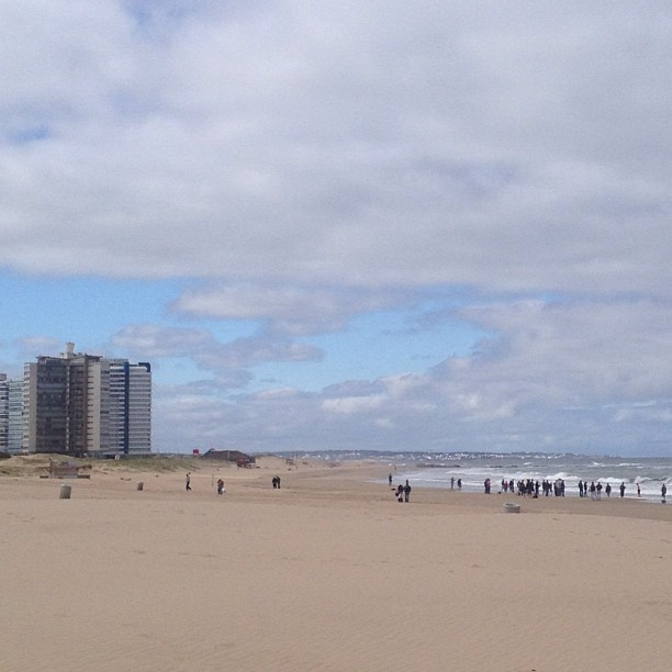 Punta del Este Uruguay in Instagram Photos