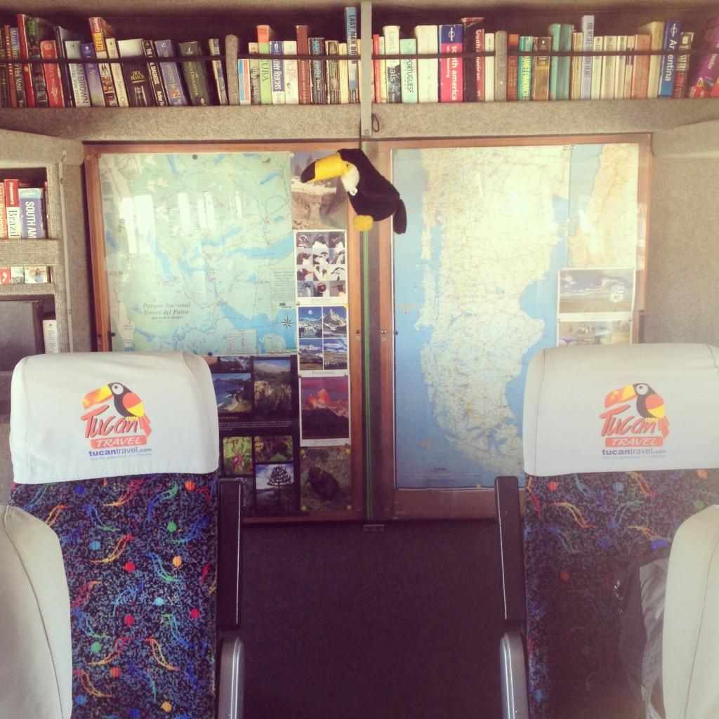 tucan travel overland tour lima peru