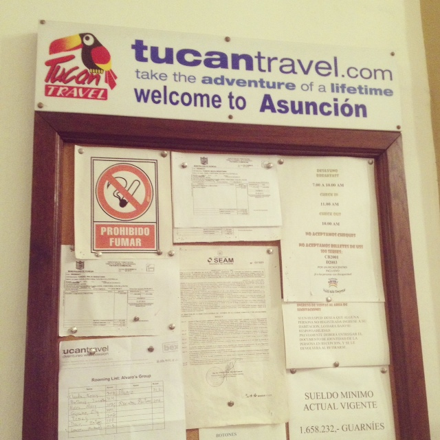 tucan travel overland tour