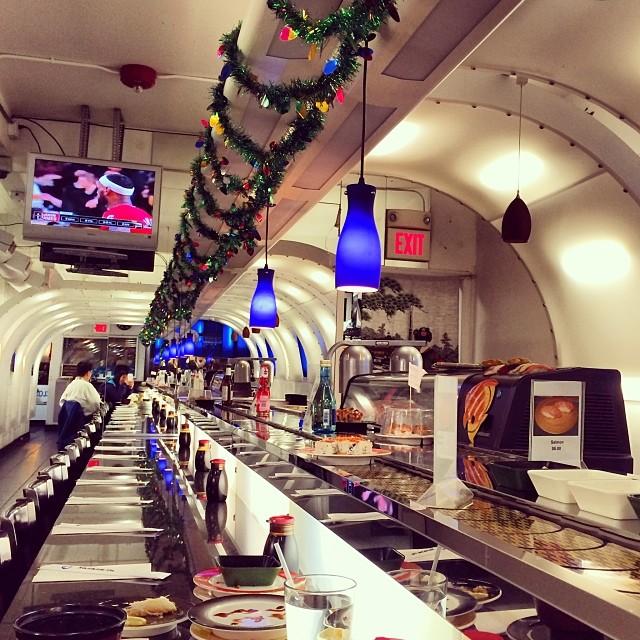 Sakana Ya Sushi Bar