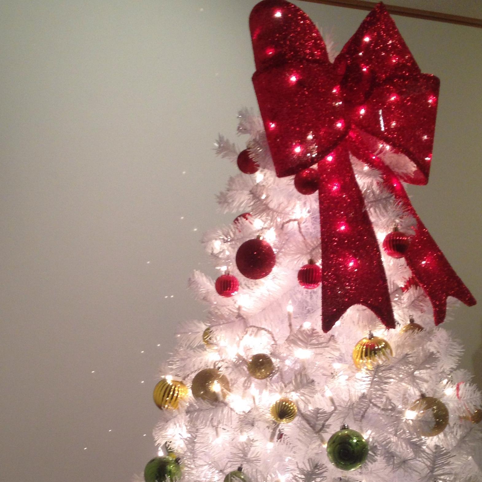 Visit Syracuse: Christmas Trees Around Town