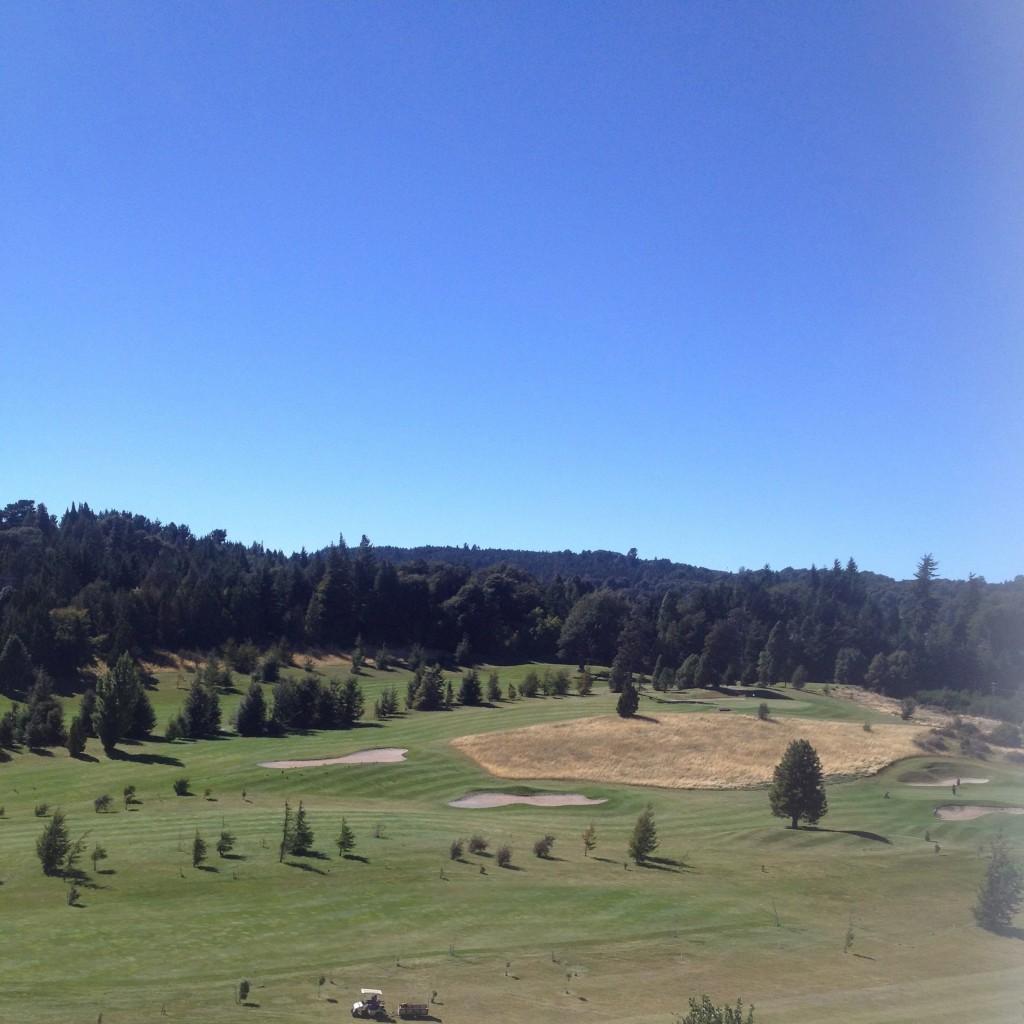 llao llao hotel golf course