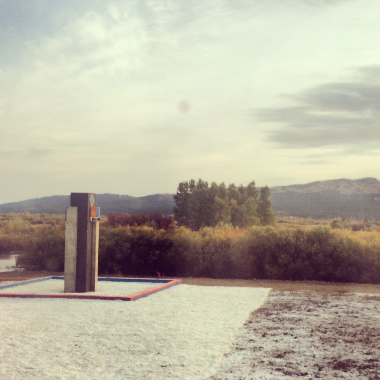 Video: Transmongolian Railway Russia to Mongolia Border Crossing