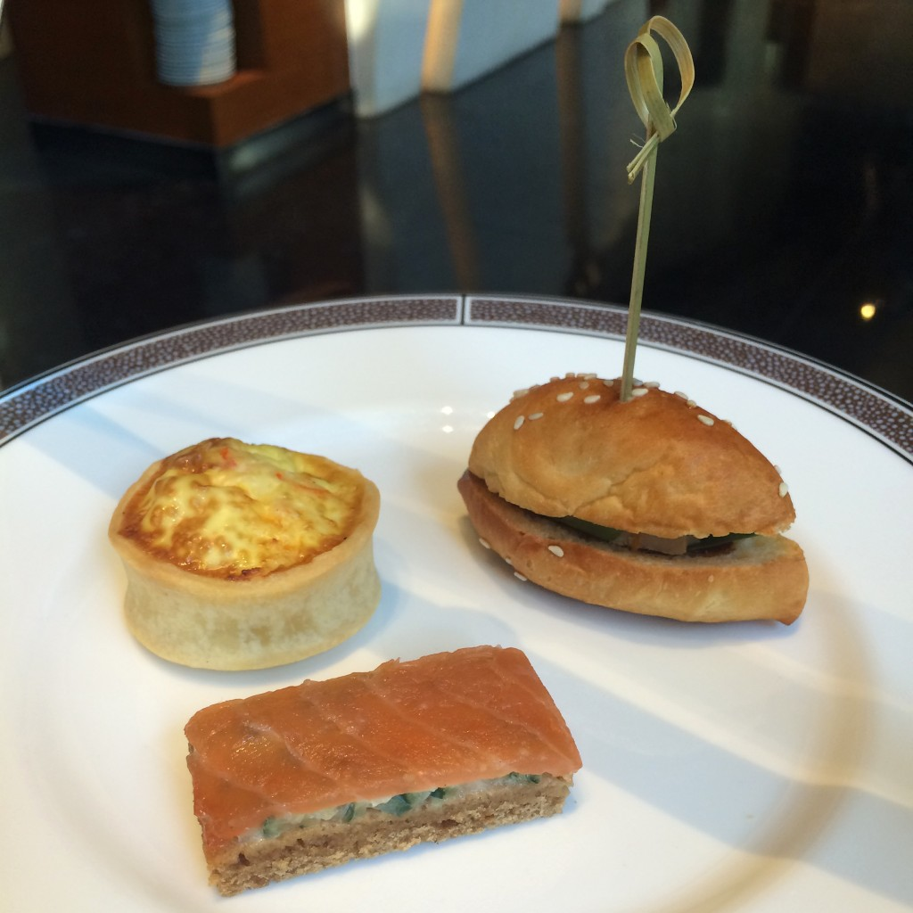 afternoon tea at the langham shanghai