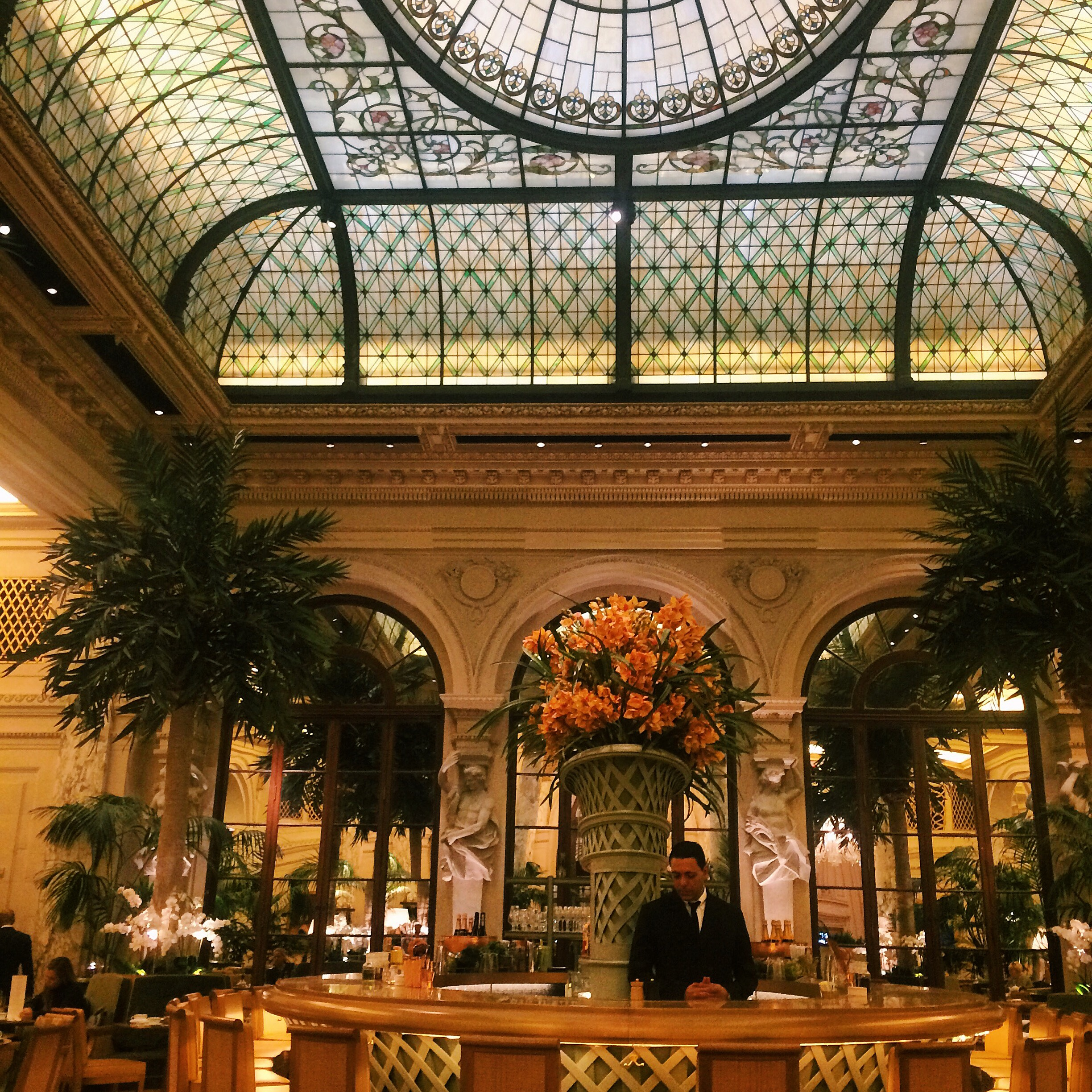 Afternoon Tea at The Plaza Hotel New York