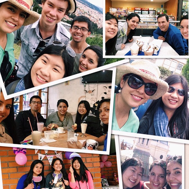 One Month and Headaches: Day 29 in Cuenca