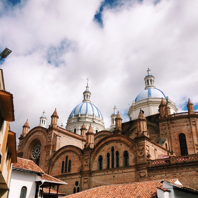 5 Reasons You Need to Visit Cuenca
