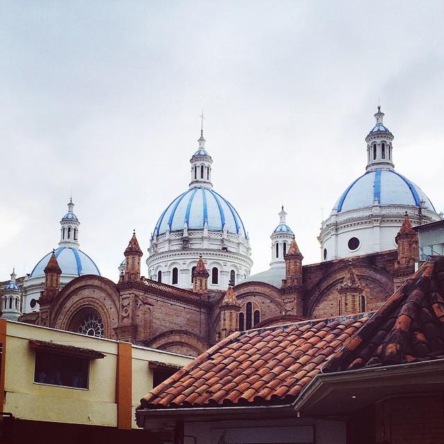 5 Things I'll Miss in Cuenca Ecuador