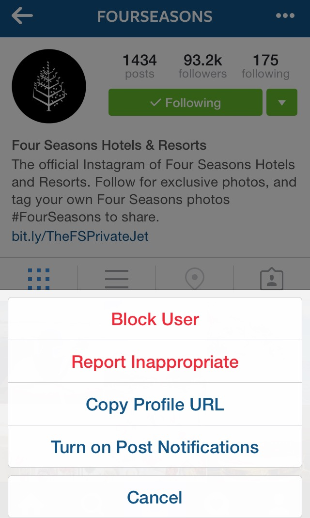 How To Receive A Notification When Someone Posts on Instagram