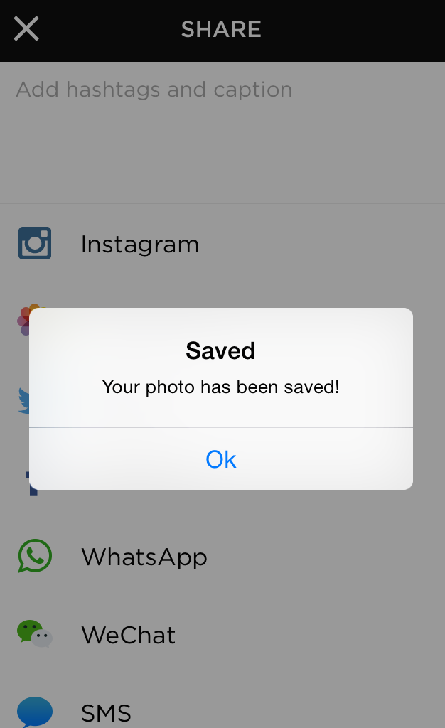 How to Make Your Picture Not Square on Instagram