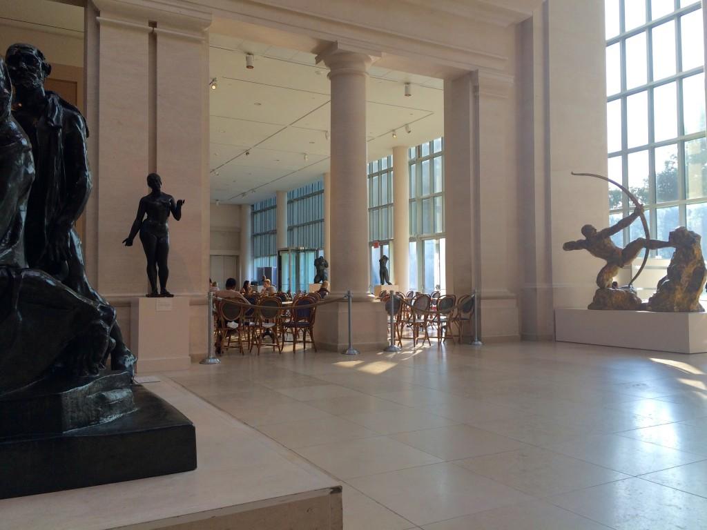 afternoon tea at the metropolitan museum of art