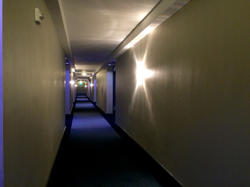 w midtown atlanta hotel