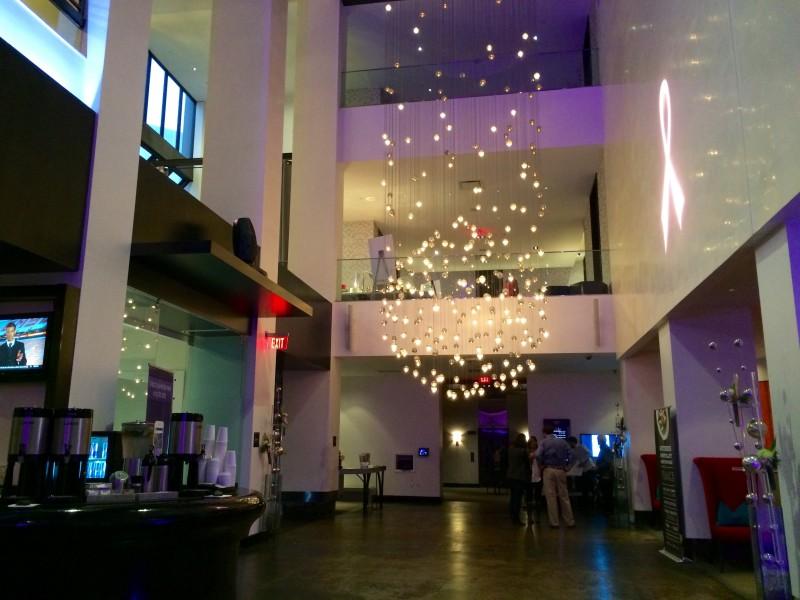 Hotel Review W Midtown Atlanta