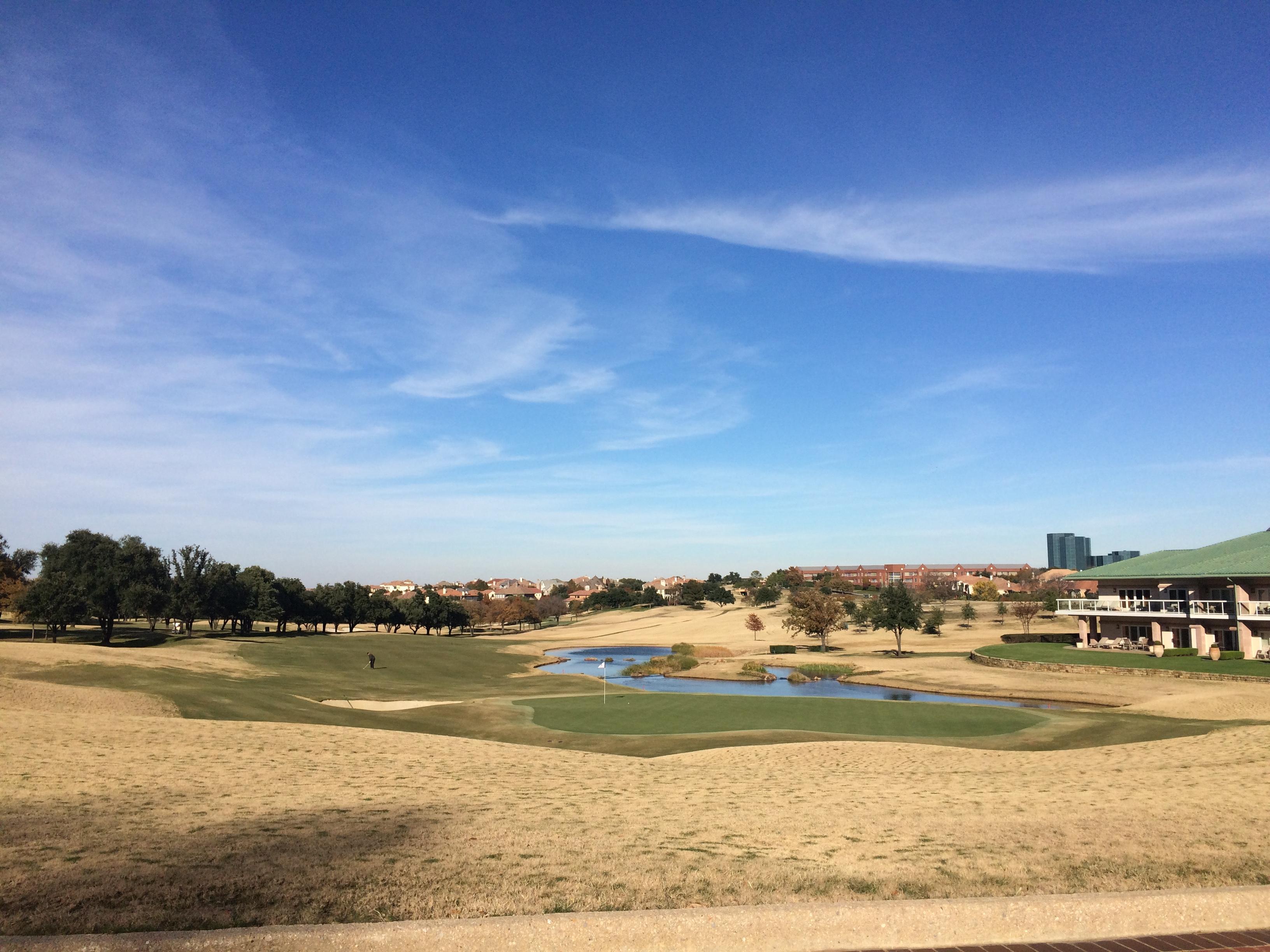 Hotel Review: Four Seasons Resort & Club Dallas at Las Colinas