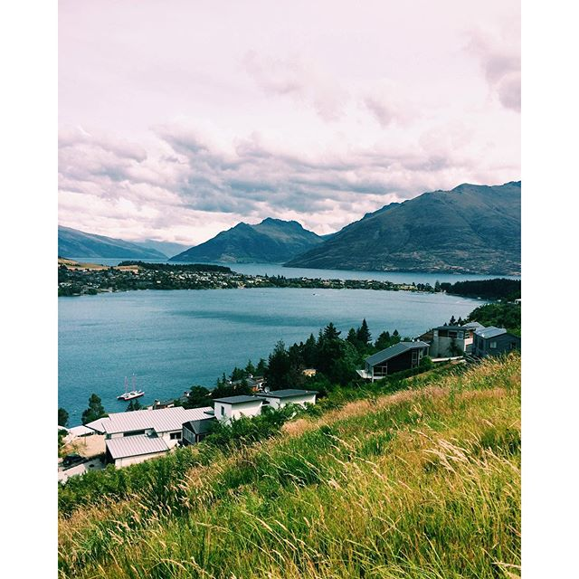 Photo of the Day: Dreaming about New Zealand…
