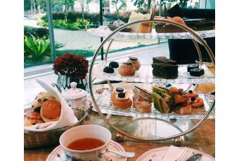 Photo of the Day: Looking for Afternoon Tea Recommendations!