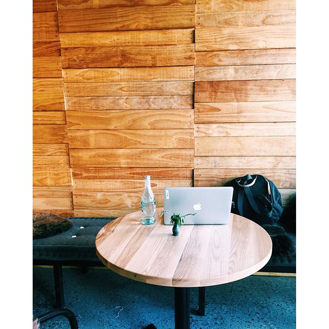 Photo of the Day: New Zealand Workspace
