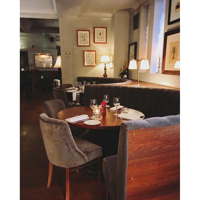 Photo of the Day: The George, Pub and Restaurant in London
