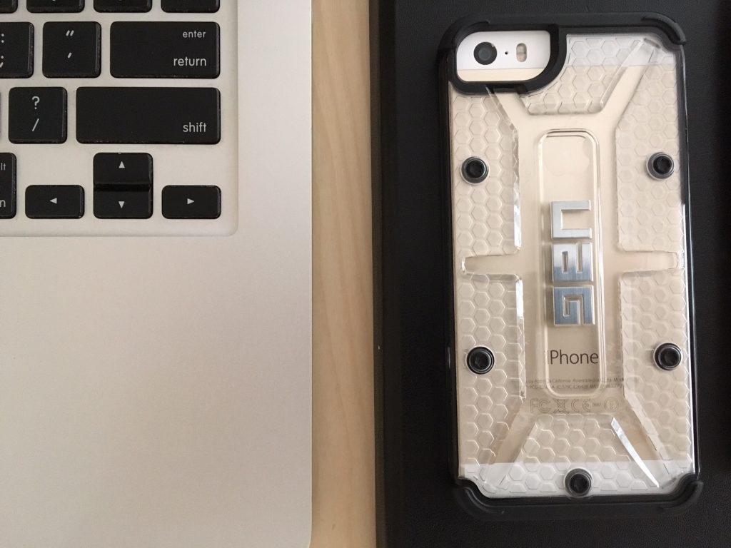 urban armor gear iphone case