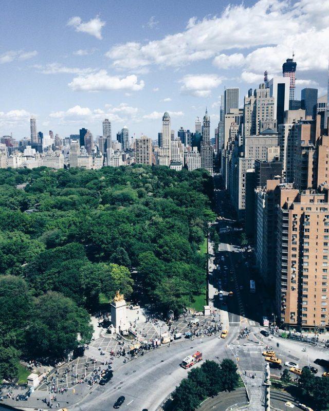 new york city mandarin oriental