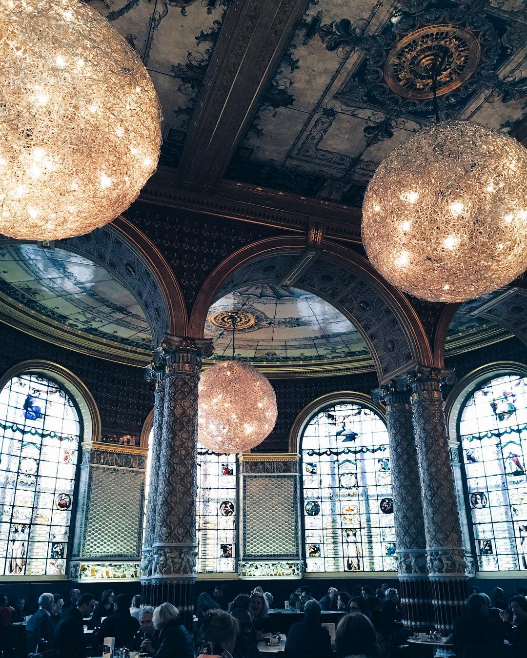Photo of the Day: Victoria and Albert Museum, London