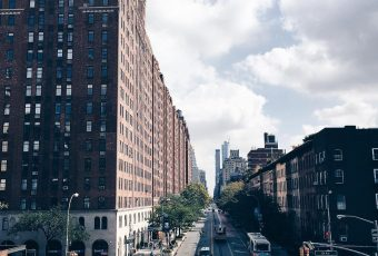 Photo of the Day: The High Line Views