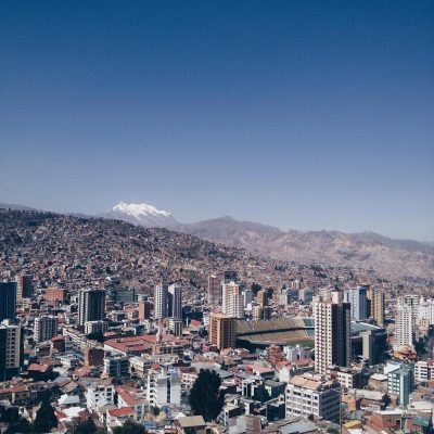 #ThrowbackThursday: La Paz, Bolivia