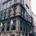 Photo of the Day: The Peninsula New York Ready for the Holidays