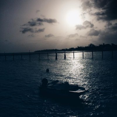Photo of the Day: Barbados Sunset