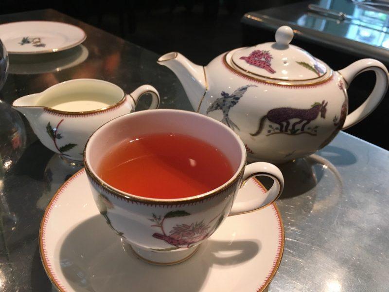 tea at crosby bar
