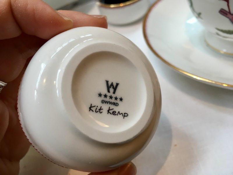 Kit Kemp Wedgwood