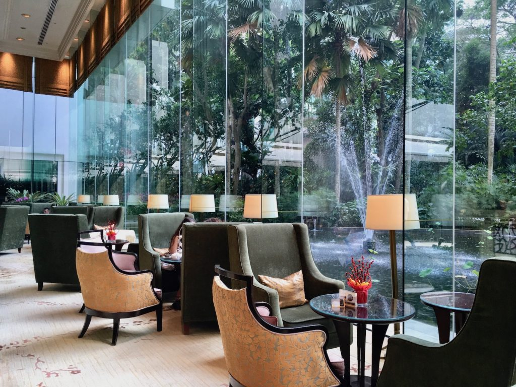 lobby lounge shangri-la kuala lumpur