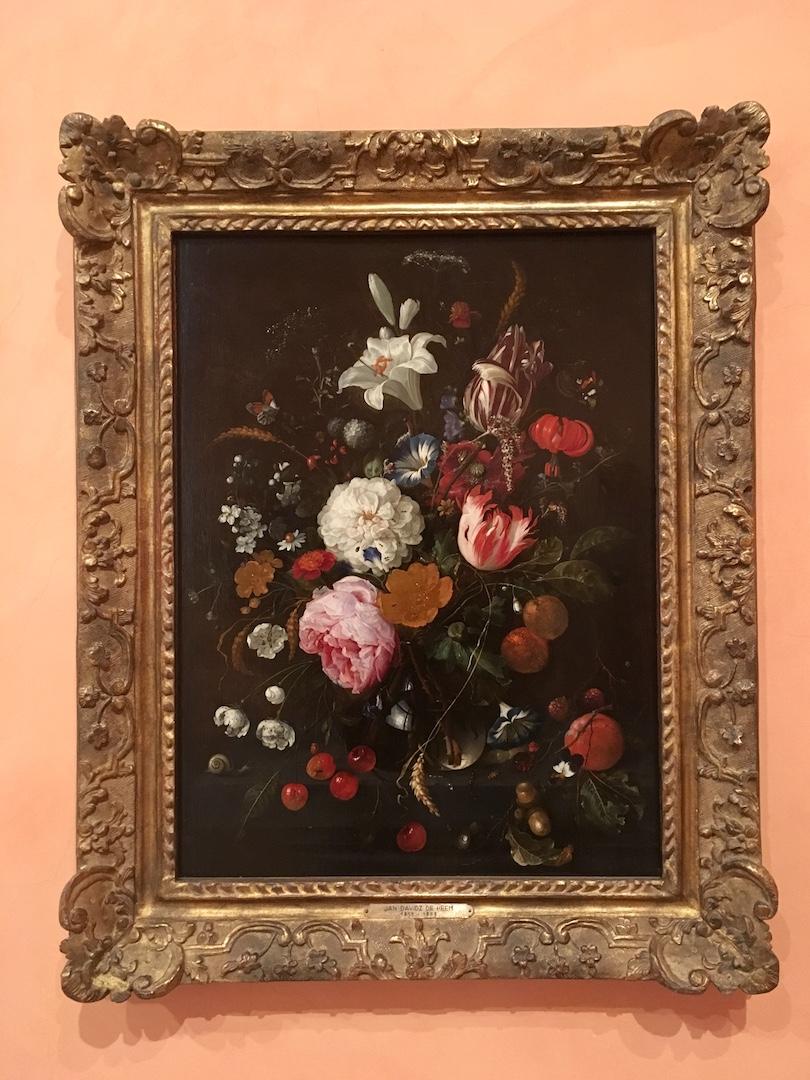 thyssen bornemisza museum painting