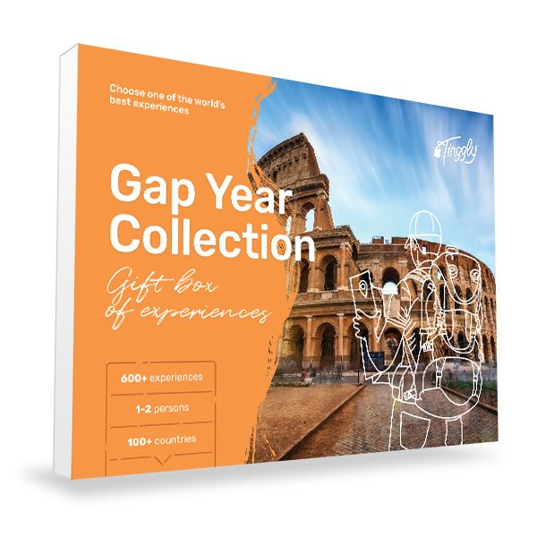 gap year collection tinggly