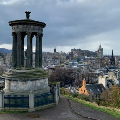 Hotel Stay: Radisson Collection Hotel, Royal Mile Edinburgh
