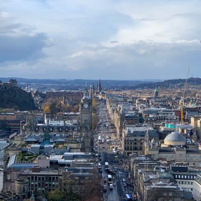 Edinburgh Scotland: 6 Day Itinerary