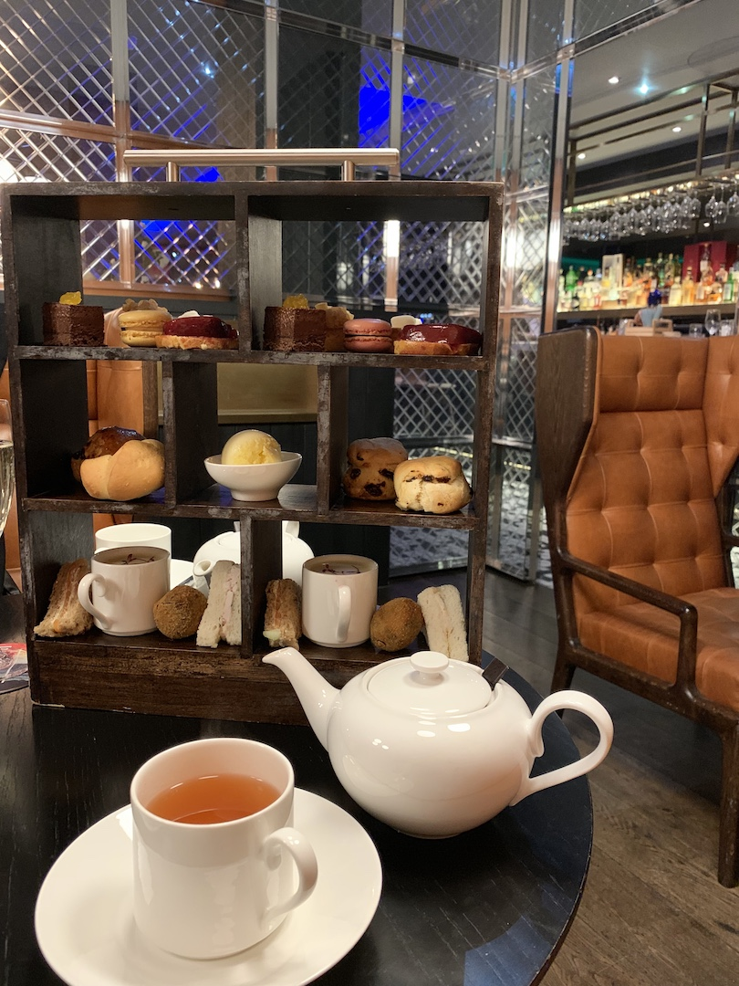 Radisson Collection Royal Mile Afternoon Tea vertical