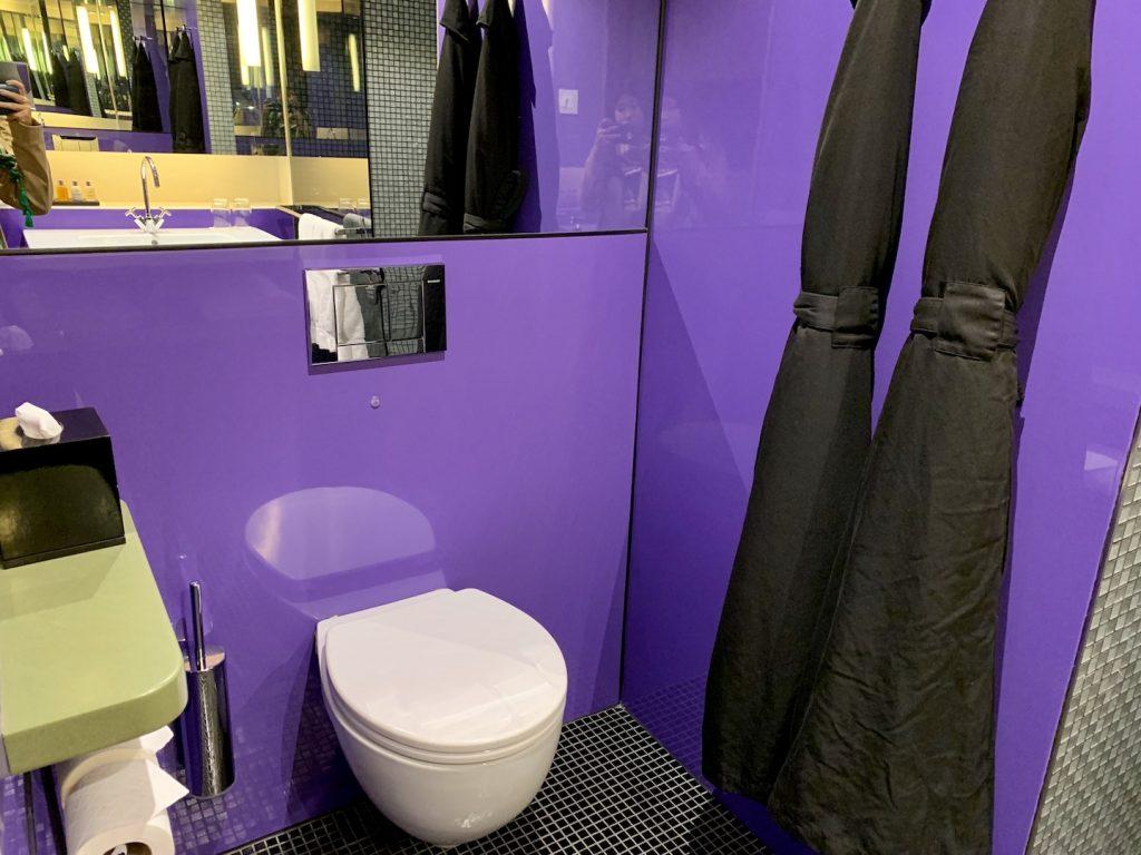 Radisson Collection Royal Mile Bathroom