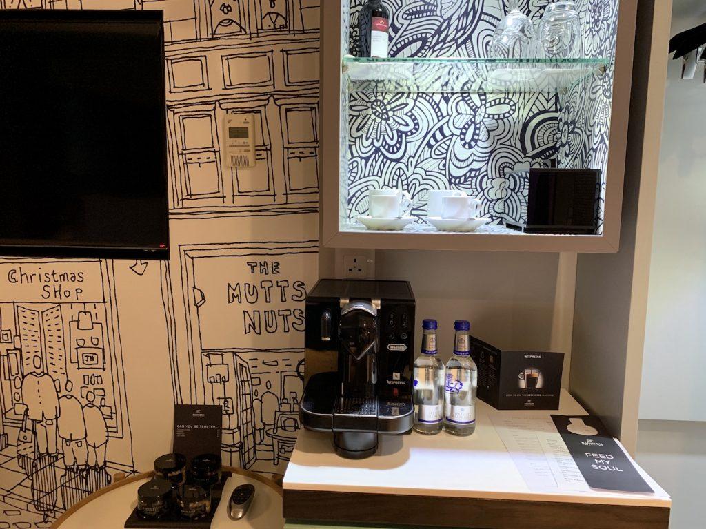 Radisson Collection Royal Mile Coffee Tea