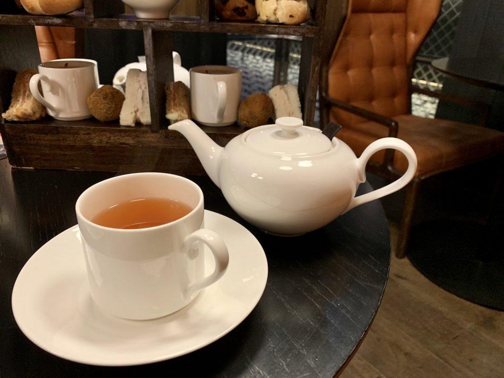 Radisson Collection Royal Mile Tea
