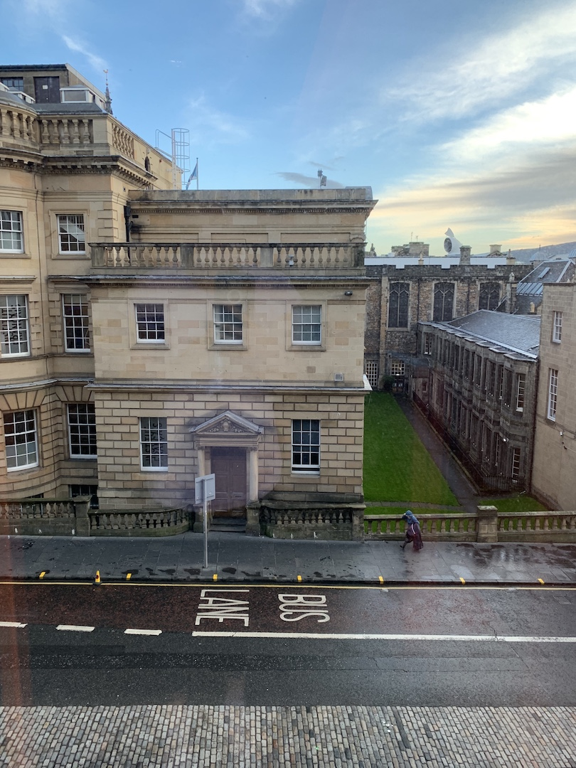 Radisson Collection Royal Mile View 2