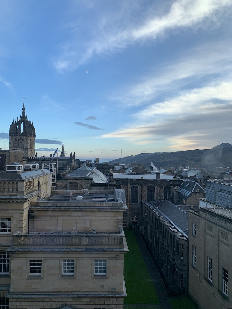 Radisson Collection Royal Mile View