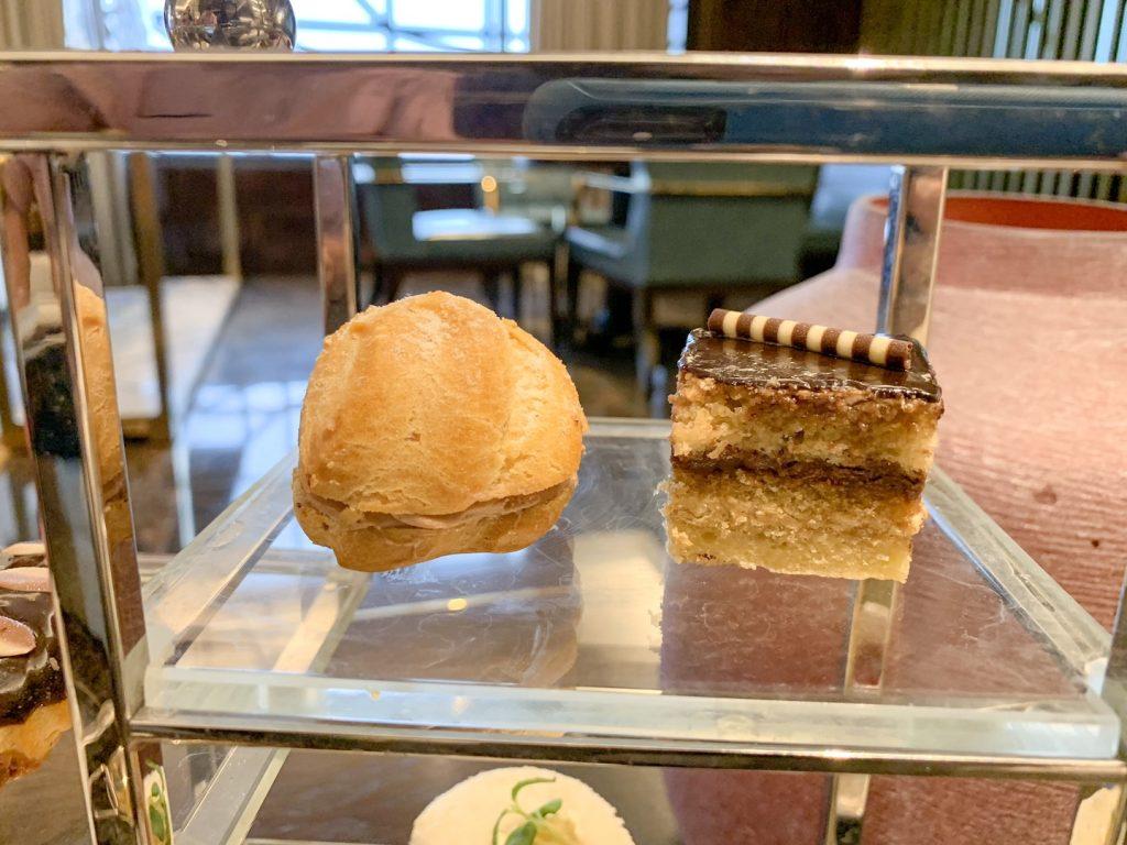 afternoon tea fairmont amman sandwiches
