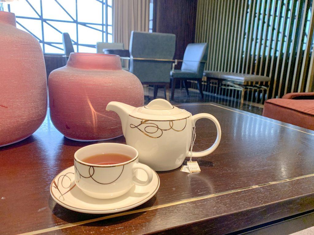 afternoon tea fairmont amman tea